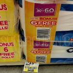 HOT Deal on Cottonelle Clean Care Bath Tissue at Crest Foods!