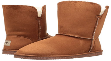 Women's Cozy Boots $19.99 Today Only on Amazon!