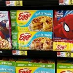 Great Deal on Eggo Waffles at Walmart (as low as 88¢)