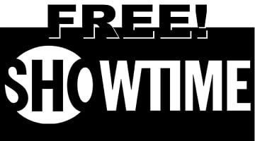 FREE Showtime Preview This Weekend (February 17-20)