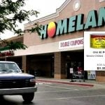 Old El Paso Green Chilies 35¢ at Homeland & Country Mart!