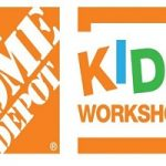 Home Depot: Register Now For Upcoming Kids Workshop 8-5!