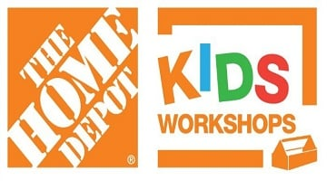 Home Depot : FREE Kids Workshop Coming – Build a Tic Tac Toe Game!