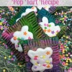 Unicorn Poop Pop Tart Recipe