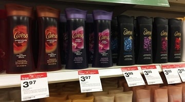 Caress body wash coupons july 2018