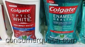 Colgate Enamel Health Mouthwash & More 99¢ at Walgreens