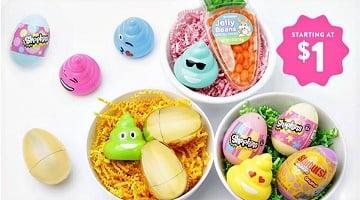 Easter Basket Fillers For as Low as $1.00 at Hollar!