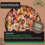 Marketside Pizza Recall