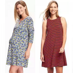 Old Navy Dresses ONLY $6 – $10 (Get 3 for $26 Shipped!)