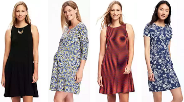 Old Navy: Get an Extra 30% Off Clearance-Today Only