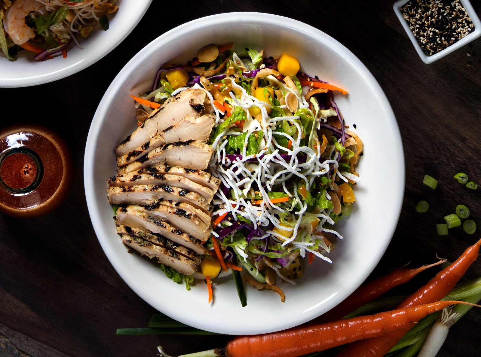 P. F. Chang's Lunch Bowls BOGO FREE!