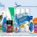 New P&G Coupons: Tide. Gillette, Pampers & More!