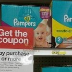 Pampers Diapers as Low as $13.96 per SuperPack at Target (Starts 4-2)!
