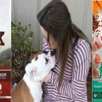 Grab Free Samples of Rachael Ray Dog & Cat Food!