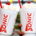 FREE Shake WYB Sonic Cheeseburger or Footlong Quarter Pound Coney!