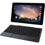 Walmart: $100 Rollback on RCA Galileo Pro Tablet with Keyboard! $79.88 (Reg. $179.99)!