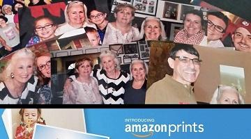 Amazon Prints : Grab 100 Prints (4×6) for ONLY $1.00 (1¢ each!)