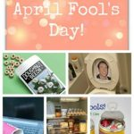 April Fool's Day Pranks!