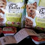 Bella Dry Dog Food $1.50 & Wet Food 19¢ at PetSmart!