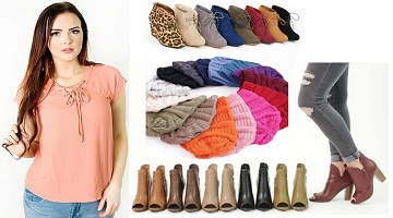 Cents of Style: 50% Off – Items Starting at Under $7.00 (FREE Shipping!)