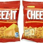 Cheez-it Baked Snacks 36-ct. ONLY $8.20 Shipped (23¢ per Pack!) From Amazon!