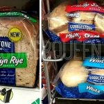 Cobblestone Bread 45¢ at Dollar Tree With New Coupon!