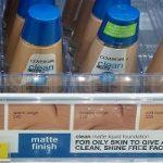 CoverGirl Clean Foundation & Powder $1.87 at Walmart!