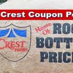 Crest Coupon Policy Changes – What You Need to Know!