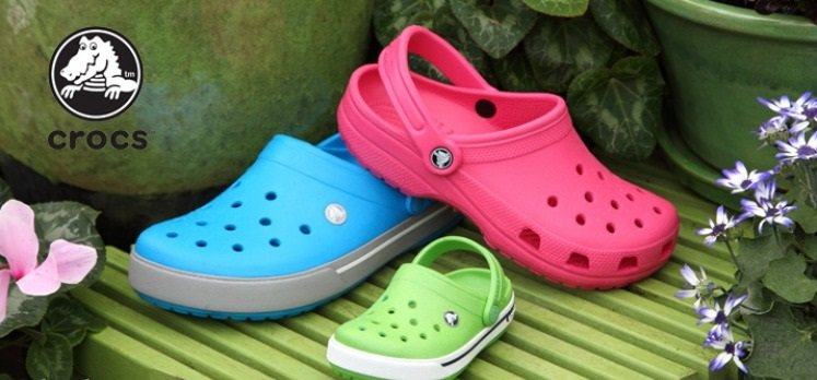 a0502cb57 Select Crocs Shoes up to 50% Off on Amazon - Today Only!