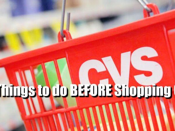 shopping cvs