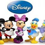 Disney Favorites : Apparel, Toys, Books & More 20 -50% Off Today Only!