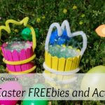 10 Tips for a Great Easter Egg Hunt + FREE OKC Metro Easter Events!