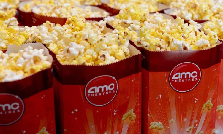 AMC Theater Deal