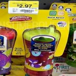 Gerber 2-pk Sippy Cups 97¢ at Walmart After Coupon & ibotta!