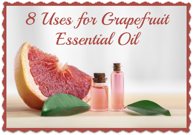 Can I Use Citrus Oils in My Diffuser? What You Need to Know. |Grapefruit Essential Oil