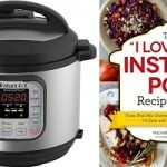 Instant Pot Just $74.25 Shipped From Target (Thru Sat. ONLY)!