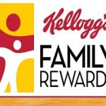 Kelloggs Family Rewards: Add 25 More Points to Your Account!