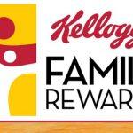 Kelloggs Family Rewards: Grab 25 Points Via Text