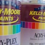 Kelly-Moore: FREE Quart-Size Color Paint Sample (Coupon)