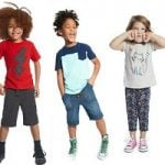 Kohl's Cardholders: HUGE Sale on Kid's Clothes (as Low as $1.94 Shipped!)