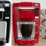 Save 50% on Kuerig Single Cup Coffee Makers – $49.99 Shipped!