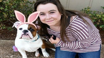 PetSmart: FREE Picture With The Easter Bunny This Weekend