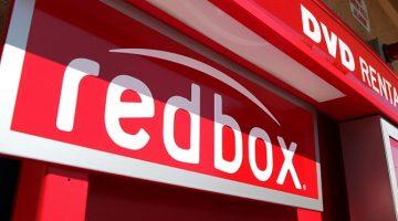 FREE 1-Night Movie Rental From Redbox (Text Offer)