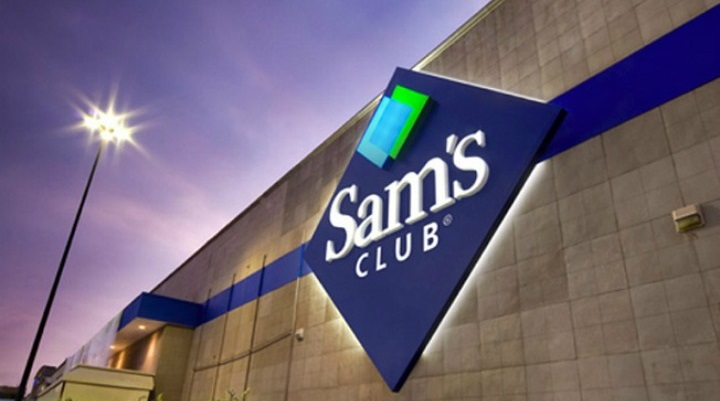 Sams club refund