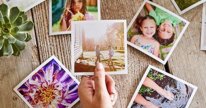 5 FREE Photo Prints at Walgreens Thru Tomorrow