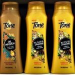 Tone Body Wash 89¢ at Target With Cartwheel & Coupon!