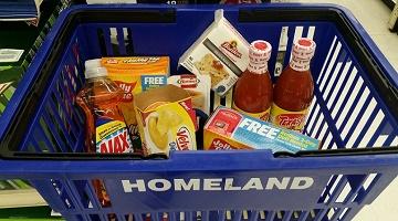 Unadvertised Homeland & Country Mart Deals This Week!