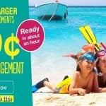 Walgreens Photo : 99¢ 8×10 Enlargements Thru Saturday 3/11!