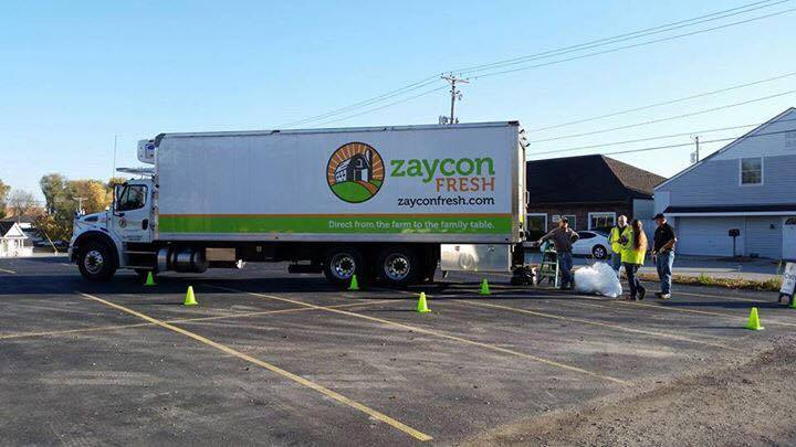 All About Zaycon Fresh for New Customers + Coupon Code!