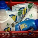 All Liquid, Mighty Pacs & Snuggle Just $1.50 each at CVS